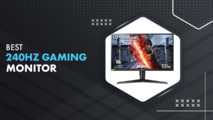10 Best 240Hz Gaming Monitor in 2021