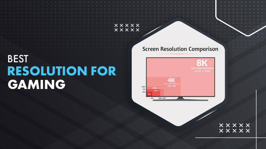 Best Resolution for Gaming