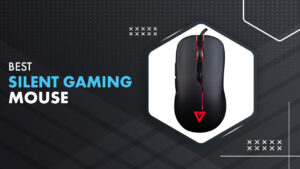 15 Best Silent Gaming Mouse in 2021