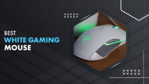 12 Best White Mouse For Gaming In 2021