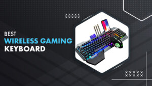 7 Best Gaming Wireless Keyboards in 2021