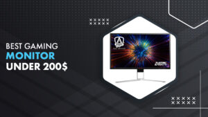 10 Best Gaming Monitors Under $200 in 2021