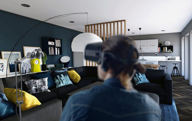 best vr rooms in the us