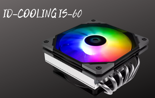 ID-COOLING IS-60