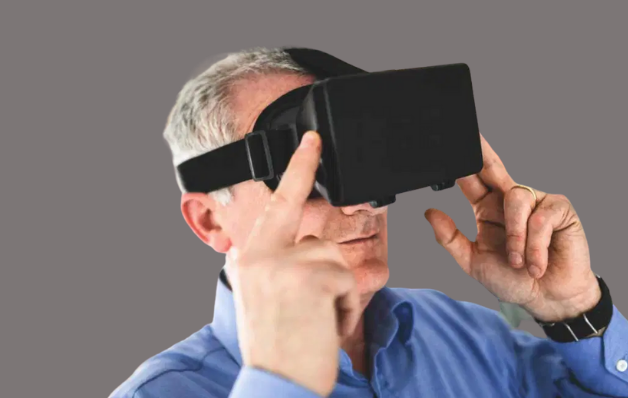Cures For VR Motion Sickness